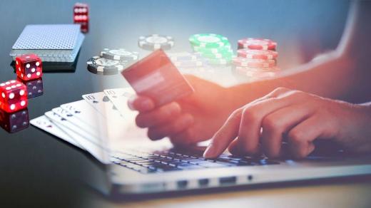 คุณควรใช้บัตรเครดิตในการฝากเงินจริงที่เว็บไซต์การพนันออนไลน์หรือไม่?